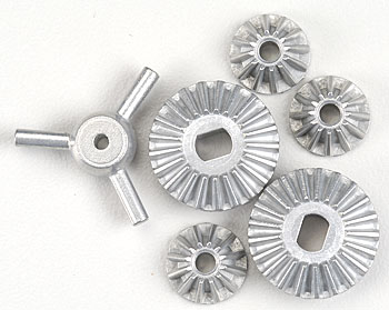 Tamiya Bevel Gear Set TT01/TGS 51008