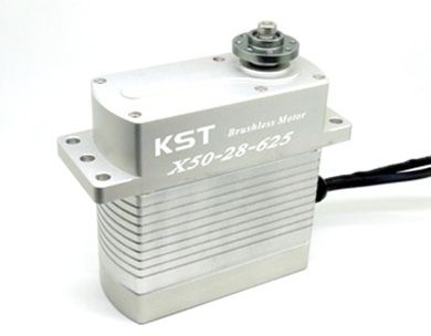 Сервомеханизм KST X50-28-625 HV Digital Servo